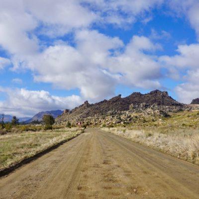 Winelands ( Route 303 )