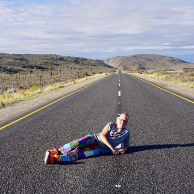 Die Route 62 und der Winnie
