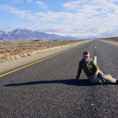 Die Route 62 und die Christl