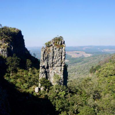 Der Pinnacle im Blyde River Canyon