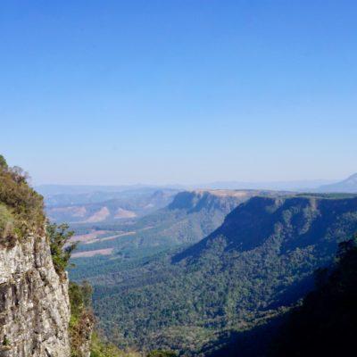 Hier fängt er an, der Blyde River Canyon