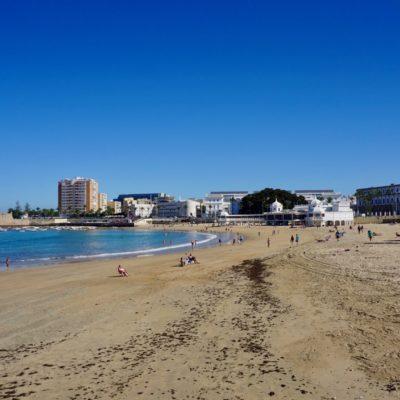 Strand OK, geht aber besser ;-)