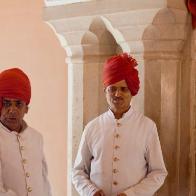 Nebenberuf Maharaja