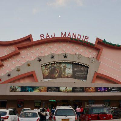 Nicht nur ein Kino. Das ist noch ein Filmpalast