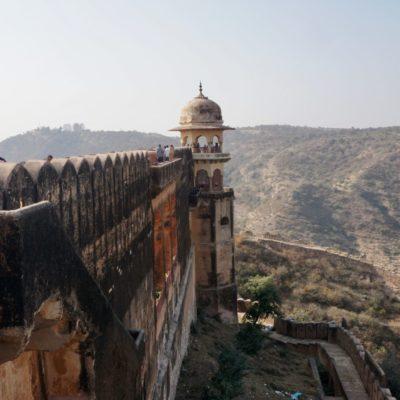 Jaighar Fort