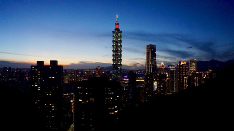 Wulai und Taipei Sightseeing die Zweite